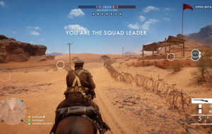 Games: Battlefield 1 earns stripes to stand out from the crowd