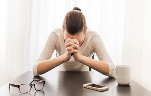 11 harmful things stress is doing to your body