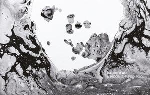 Now on sale: Radiohead in Dublin, June 20