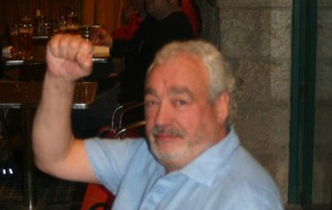 Joe Law: trade unionist, communist, united Irishman