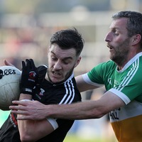 Kilcoo opt out of Down league final