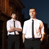 Gig of the week: The Bonnevilles at Oh Yeah tonight