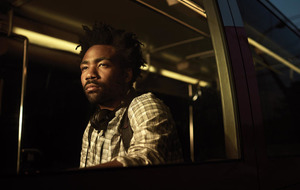Watch this: Atlanta, Saturday November 5 on FOX