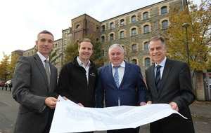 Rock Mills set for £3 million refurbishment