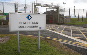 Father of prisoner who died says son's  death was 'entirely preventable'