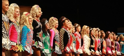 In Pictures: All-Ireland Irish dance championships