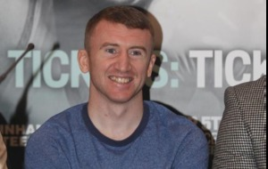 Video: Fiancé's illness overshadows Paddy Barnes' professional debut