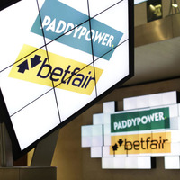 Weak pound and Euro 2016 boost Paddy Power Betfair