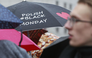 Poland offers payments for disabled newborns in bid to curb abortions