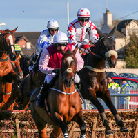 Valseur Lido dazzles under Ruby Walsh to claim Down Royal honours
