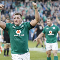 Ireland flanker CJ Stander: Anthony Foley pushed me to the next level
