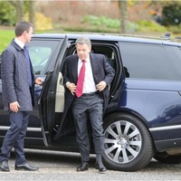 Colombian president Juan Manuel Santos was 'caught up in IRA bomb in London'