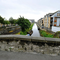 Closure of Dublin canals blamed on attacks upon boaters and barges