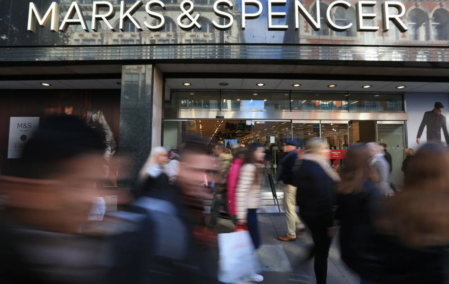 M&S to provide update on another difficult quarter for retailer