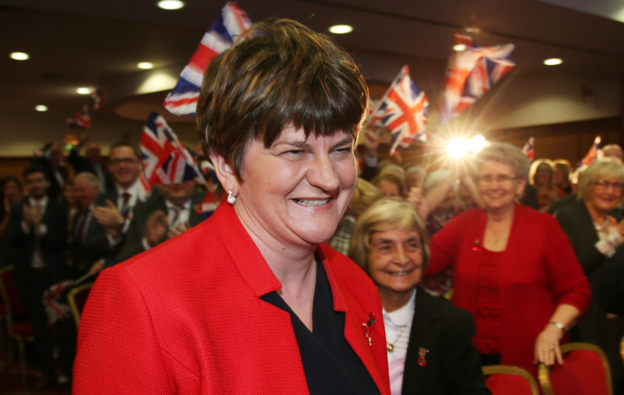 Tom Kelly: Arlene Foster's mockery of remain voters is disappointing