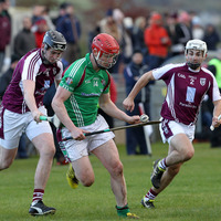 Eoghan Rua race out of the traps to take down Bredagh in Ulster Club IHC