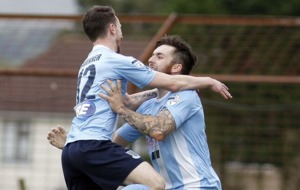 Ballymena United boss David Jeffrey hails Cathair Friel's attitude