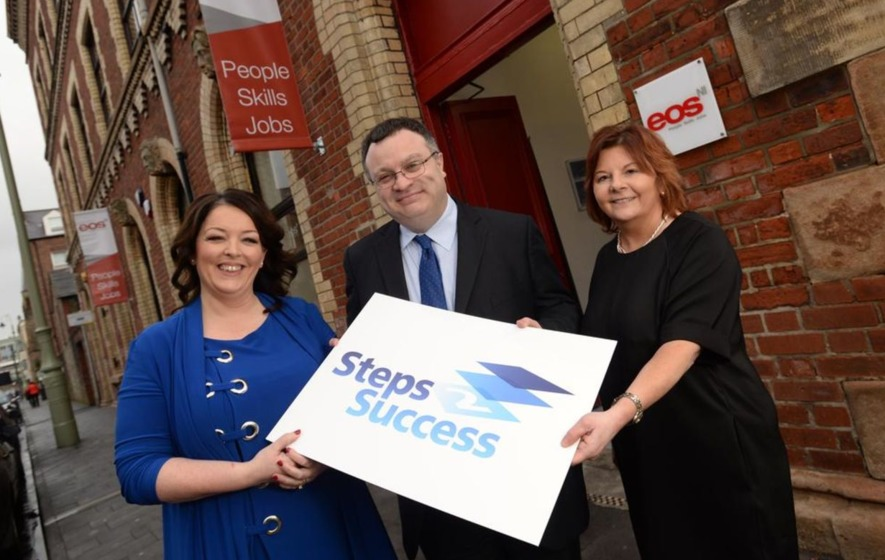 Stormont's failed Steps 2 Success employment scheme has cost £25m