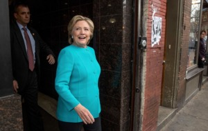 FBI stands by decision not to charge Hillary Clinton after review of new emails