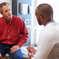 Men over 50 are 'missing signs of major illnesses' including cancer, research finds