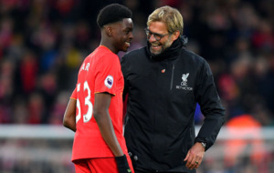 Jurgen Klopp tells new Premier League leaders Liverpool to 'stay cool'