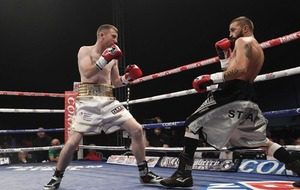Seconds Out: Paddy Barnes would go in with King Kong says coach Gerry Storey