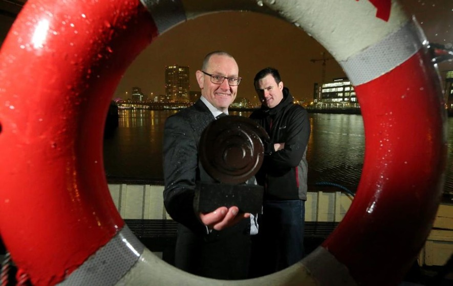 Northern Ireland start-ups compete to be named most innovative