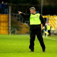 Tyrone native Mattie McGleenan concentrating on career with Cavan