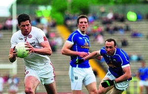 Cahair O'Kane: Sean Cavanagh up front could be final piece in Tyrone jigsaw