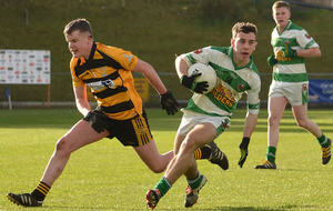 Killeeshil overcome Crosserlough in Paul McGirr Tournament epic encounter