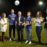 24-hour GAA match aims to be world record breaker for charities