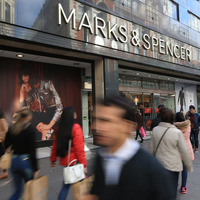 M&S to shut 60 stores as clothing wing struggles