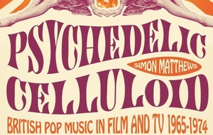 Psychedelic Celluloid looks at when pop, film and money collided