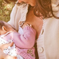 Breastfeeding mums should have same protection in north as in Britain