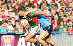 Lee Keegan award is not evidence of 'agenda' against Dublin