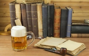 Special event: CS Lewis Festival, An Inklings-Inspired Beer Tasting