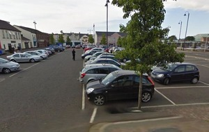Limavady town centre to benefit from £750,000 improvement scheme