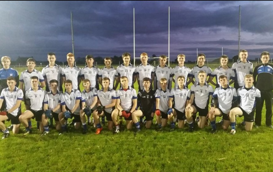 Memories of drought driving renewed MacRory glory for St Patrick's, Maghera
