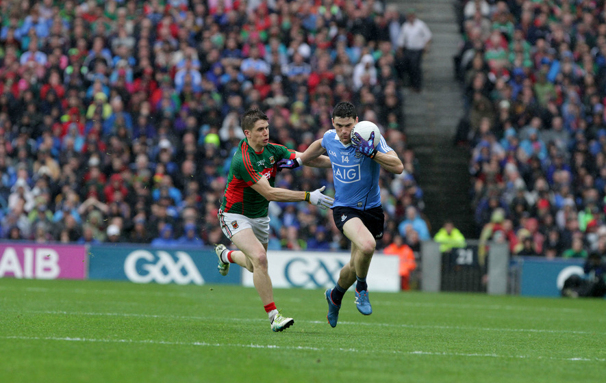 Kenny Archer: Lee Keegan award is not evidence of an agenda against Dublin