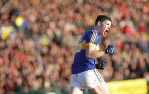 Maghery have yet to produce an outstanding display: Shane McConville