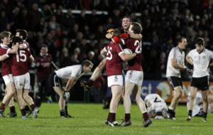 The last thing Slaughtneil want is to go on the defensive insists John Joe Kearney