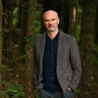 Tyrone crime writer Anthony J Quinn on new book Trespass