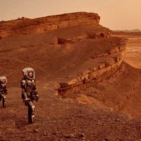 Don't miss: Mars on National Geographic, starts November 13, 9pm