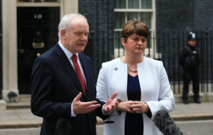 Brian Feeney: Sinn Fein and DUP pact will fall apart over Brexit