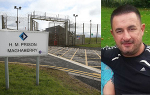 Mother of jail death man Gerard Mulligan says he is 'finally at peace'