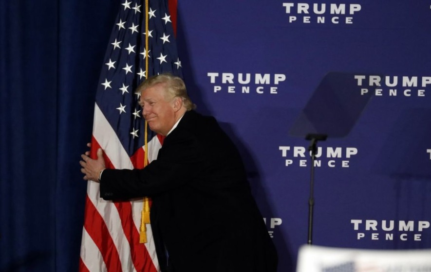 president donald j trump and the immigration issues and policies of the united states Immigration is a policy area that widely divides donald trump and hillary clinton editor's note: this is the first in a series of stories comparing the candidates' positions on major policy issues.