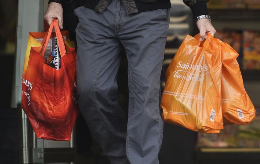 Sainsbury's warns of tough times ahead as profits fall