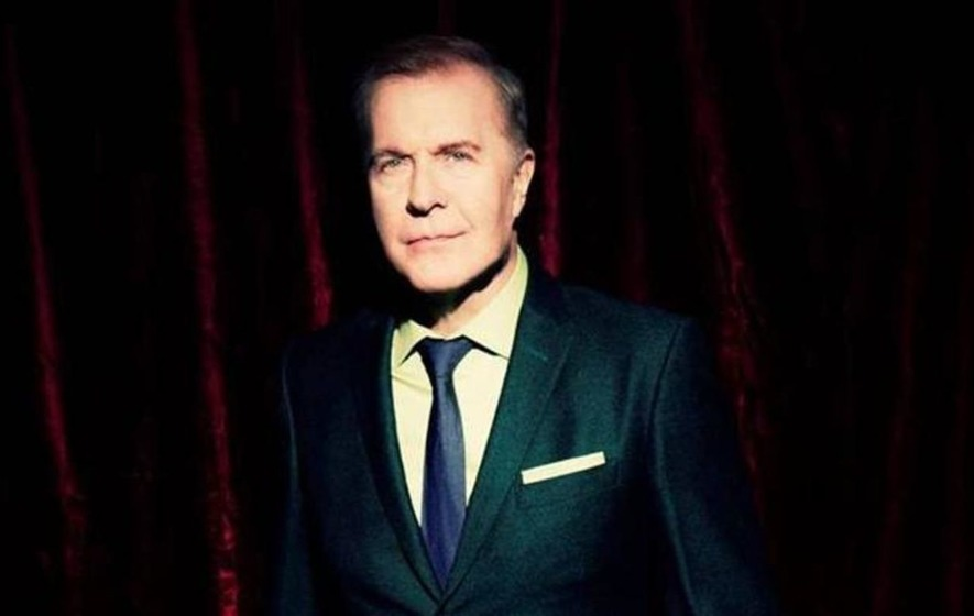 ABC are vintage but good vintage says Martin Fry
