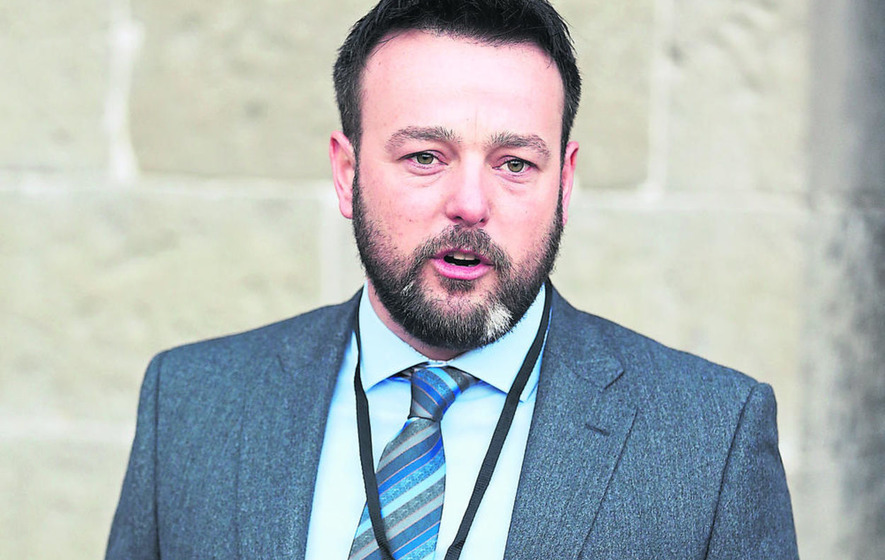 SDLP will boycott Trump White House says Eastwood