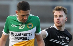 Double boost for Kilcoo as Aidan Branagan and Darragh O'Hanlon declared fit